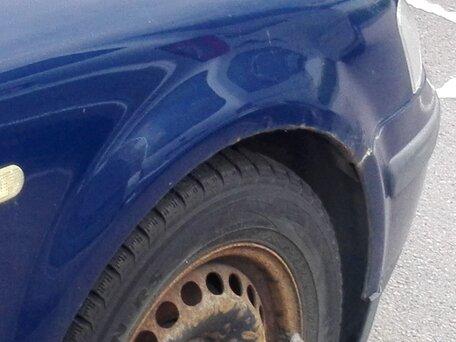 Купить Volkswagen Passat пробег 320 000.00 км 1998 год выпуска
