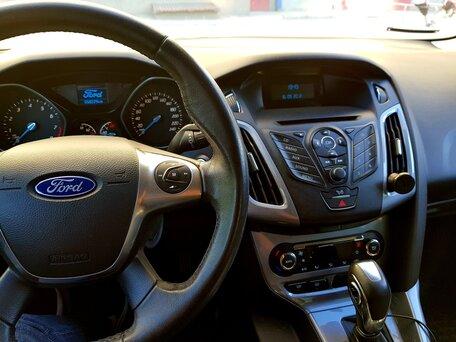Купить Ford Focus пробег 58 000.00 км 2012 год выпуска