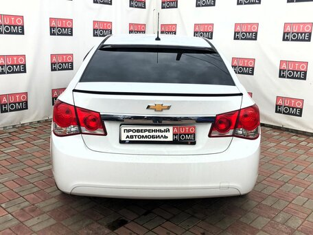Купить Chevrolet Cruze пробег 150 000.00 км 2011 год выпуска