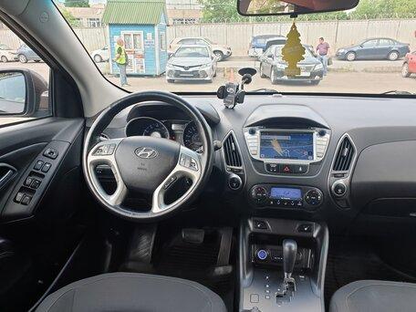 Купить Hyundai ix35 пробег 59 000.00 км 2014 год выпуска