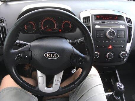 Купить KIA ceed пробег 160 000.00 км 2010 год выпуска