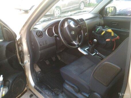 Купить Suzuki Grand Vitara пробег 79 000.00 км 2008 год выпуска