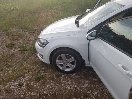 Купить Volkswagen Golf пробег 103 000.00 км 2014 год выпуска