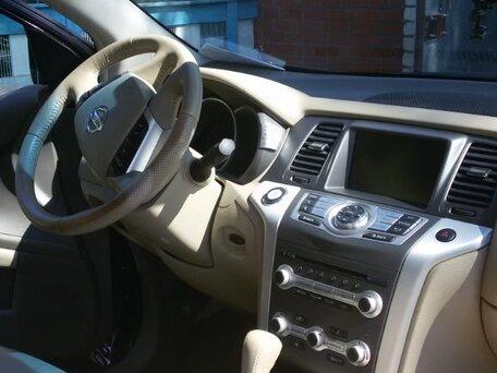 Купить Nissan Murano пробег 85 000.00 км 2013 год выпуска