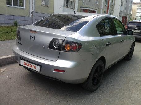 Купить Mazda 1103 пробег 225 000.00 км 2006 год выпуска
