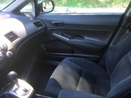 Купить Honda Civic пробег 156 000.00 км 2009 год выпуска