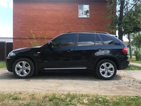 Купить BMW X5 пробег 153 000.00 км 2007 год выпуска