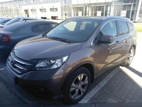 Купить Honda CR-V пробег 72 114.00 км 2014 год выпуска