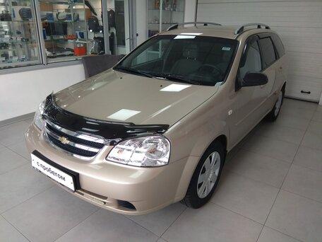 Купить Chevrolet Lacetti пробег 105 000.00 км 2012 год выпуска