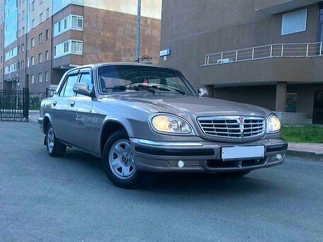 Купить ГАЗ 31105 «Волга» пробег 39 000.00 км 2008 год выпуска