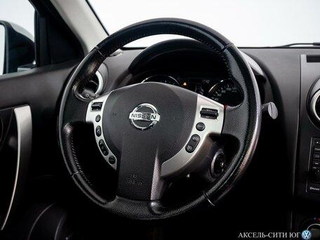 Купить Nissan Qashqai пробег 82 000.00 км 2010 год выпуска