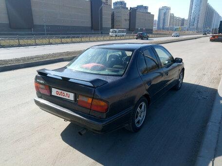 Купить Nissan Primera пробег 400 000.00 км 1991 год выпуска