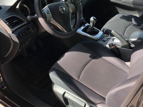 Купить Nissan Sentra пробег 44 000.00 км 2015 год выпуска