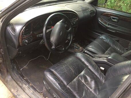 Купить Ford Scorpio пробег 150 000.00 км 1995 год выпуска