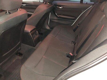 Купить BMW 1 серия пробег 105 000.00 км 2013 год выпуска