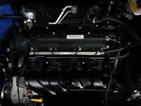 Купить Hyundai Solaris пробег 20 540.00 км 2018 год выпуска