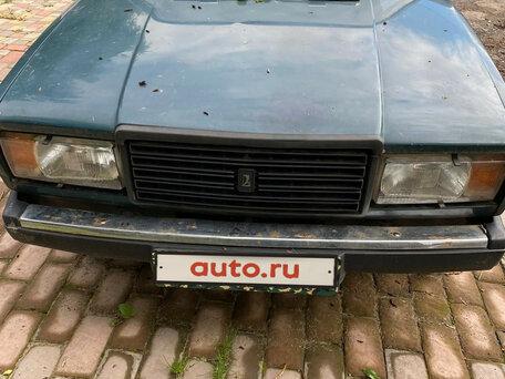Ваз 2107 бу москве автосалоне ссуда залог авто