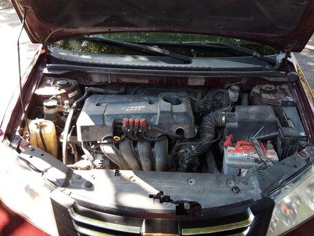 Купить Geely Emgrand EC7 пробег 165 000.00 км 2012 год выпуска