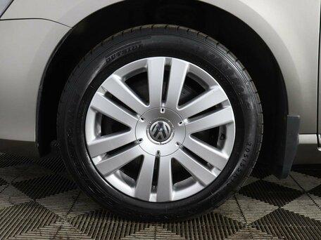 Купить Volkswagen Passat пробег 81 567.00 км 2013 год выпуска