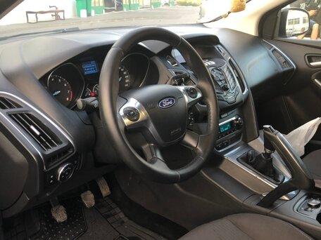 Купить Ford Focus пробег 82 000.00 км 2012 год выпуска