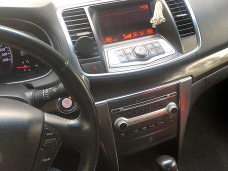 Купить Nissan Teana пробег 96 120.00 км 2012 год выпуска