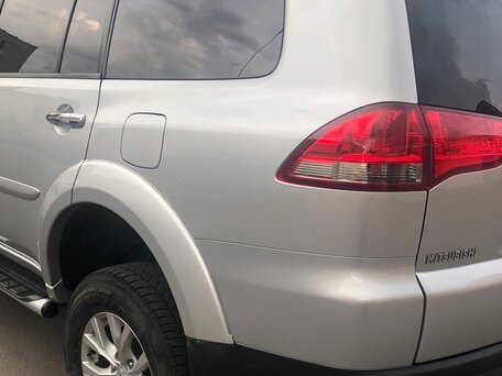 Купить Mitsubishi Pajero Sport пробег 66 747.00 км 2015 год выпуска