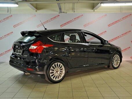 Купить Ford Focus пробег 88 000.00 км 2013 год выпуска