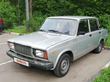Ваз автосалон москва 2107 вакансии в москве в автосалонах без опыта в москве