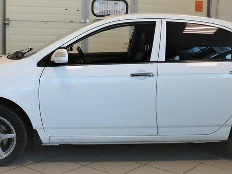 Купить LIFAN Solano пробег 109 000.00 км 2012 год выпуска