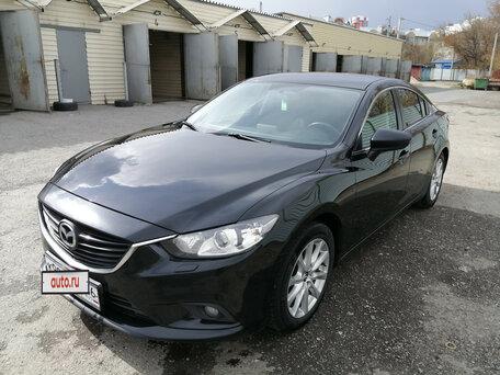 Мазда 6 бу купить в москве автосалон купить авто в авто ломбард екатеринбург