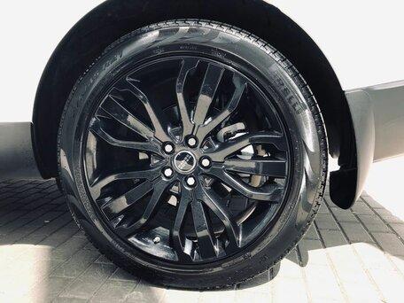 Купить Land Rover Range Rover Sport пробег 7 750.00 км 2018 год выпуска