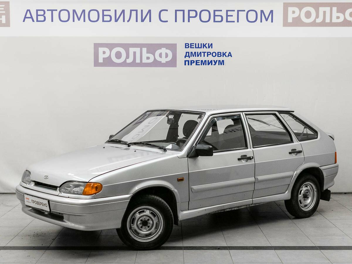 Лада 2114 в автосалонах москвы автоломбард якутск продажа