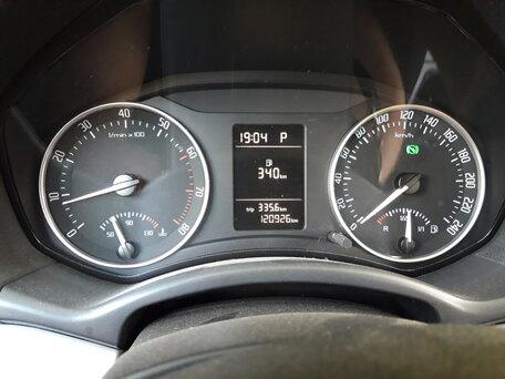 Купить Skoda Octavia пробег 121 000.00 км 2011 год выпуска