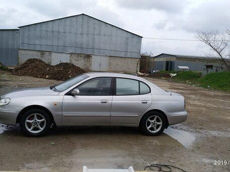Купить Daewoo Leganza пробег 180 000.00 км 1999 год выпуска