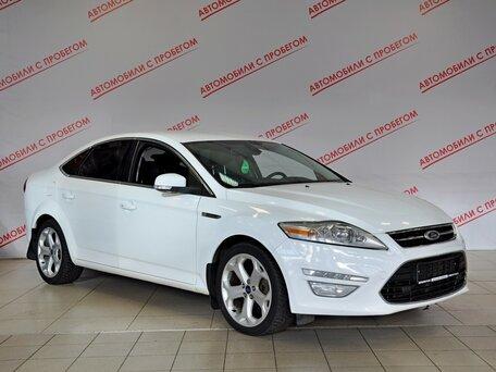 Купить Ford Mondeo пробег 88 000.00 км 2012 год выпуска