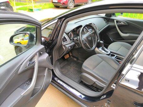 Купить Opel Astra пробег 123 000.00 км 2010 год выпуска