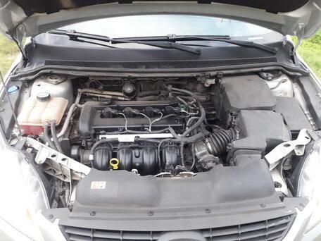 Купить Ford Focus пробег 193 000.00 км 2010 год выпуска