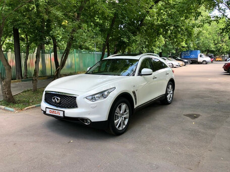 Купить инфинити с пробегом в москве в автосалоне машина в залоге могут арестовать