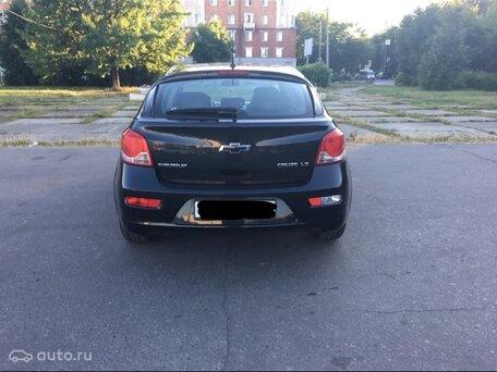 Купить Chevrolet Cruze пробег 152 000.00 км 2012 год выпуска