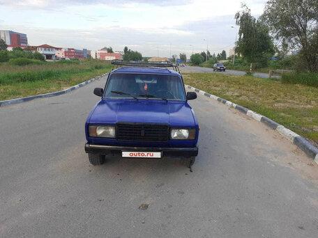 Ваз бу в москве автосалон rolf автосалон москва