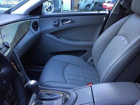 Купить Mercedes-Benz CLS-klasse пробег 157 000.00 км 2008 год выпуска