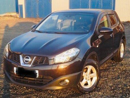 Купить Nissan Qashqai пробег 42 000.00 км 2013 год выпуска