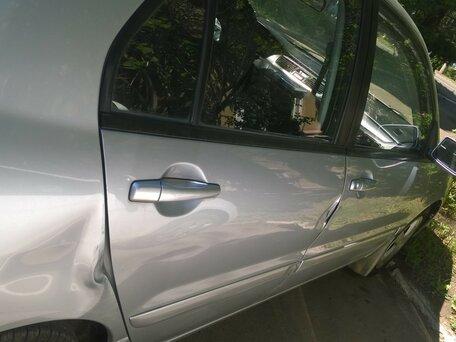 Купить Mitsubishi Lancer пробег 141 000.00 км 2006 год выпуска