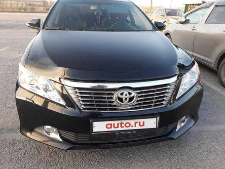 Купить Toyota Camry пробег 90 000.00 км 2013 год выпуска