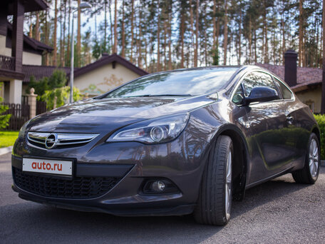 Купить Opel Astra пробег 82 000.00 км 2013 год выпуска