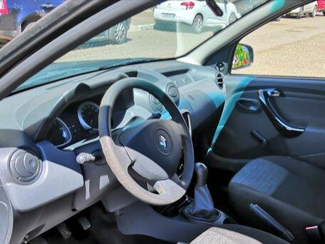 Купить Renault Duster пробег 89 000.00 км 2012 год выпуска