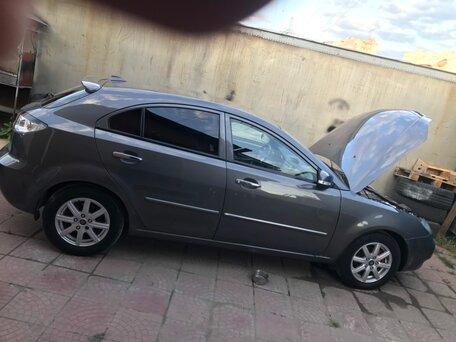 Купить Haima 1103 пробег 86 000.00 км 2011 год выпуска