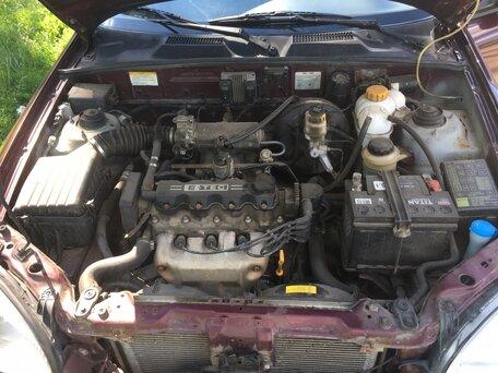 Купить Chevrolet Lanos пробег 80 000.00 км 2008 год выпуска