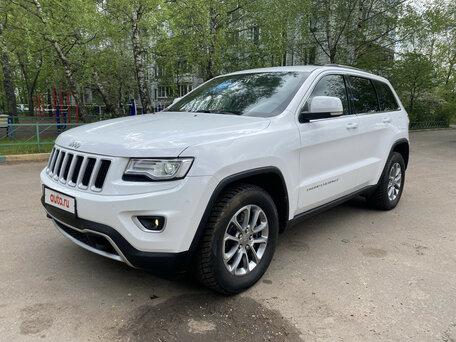 Автосалон jeep москве купить авто в автоломбард самара