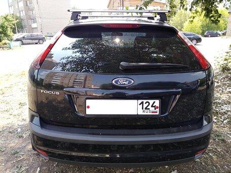 Купить Ford Focus пробег 160 000.00 км 2006 год выпуска